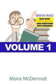 Brain Raid Quiz 1000 Questions and Answers