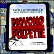 The Art and making of «Piovono polpette»