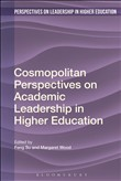 Cosmopolitan Perspectives on Academic Leadership in Higher Education