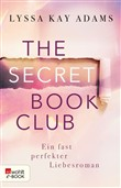 The Secret Book Club – Ein fast perfekter Liebesroman