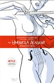 umbrella academy volume 1...