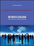 Business english. Training for University strudents and professionals