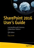 SharePoint 2016 User's Guide