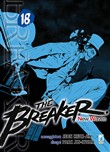The Breaker. New waves. Vol. 18