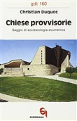 chiese provvisorie
