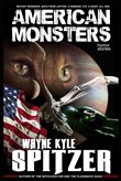 American Monsters: Horror Stories