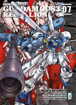 Rebellion. Mobile suit Gundam 0083. Vol. 7