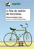A filla do ladrón de bicicletas