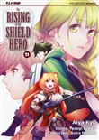 The rising of the shield hero. Vol. 11