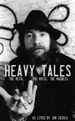 heavy tales as lived by j...