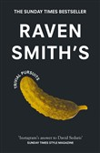 Raven Smith's Trivial Pursuits