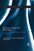 Terrorism, Trauma and Psychology