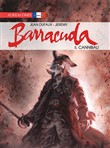 Barracuda. Vol. 5: Cannibali