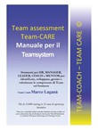 Team Assessment Team CARE: Manuale per il Teamsystem