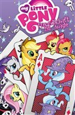 My little Pony, Band 7
