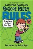roscoe riley rules #6: ne...