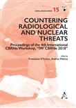 "Countering radiological and nuclear threats. Proceedings of the 4th International CBRNe Workshop, ""IW CBRNe 2018"""