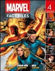 Marvel fact files. Con raccoglitore ad anelli Vol. 3