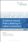 evidence-based policy mak...