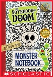 monster notebook: a branc...