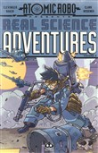 Real science adventures. Atomic Robo. Vol. 3