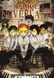 The promised Neverland. Vol. 7