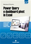Power query e dashboard pivot in excel