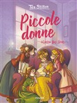 piccole donne di louisa m...