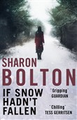 If Snow Hadn't Fallen (a Lacey Flint short story)