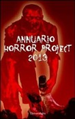 Annuario horror project 2013
