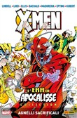X-Men L'era Di Apocalisse 2