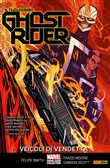 Il Nuovissimo Ghost Rider (Marvel Collection)