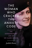 The Woman Who Cracked the Anxiety Code