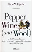 Pepper Wine (and Wool)