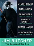 the dresden files collect...