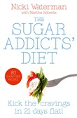 sugar addicts' diet