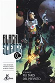 Black science. Vol. 8