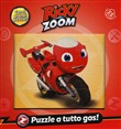 Puzzle a tutto gas! Ricky Zoom