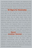 60 signs for doomsday