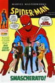 spider-man. vol. 9: smasc...