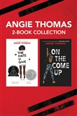 angie thomas 2-book colle...