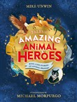 tales of amazing animal h...