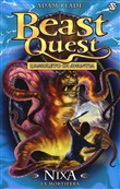 Nixa. Il mortifero. Beast Quest Vol. 19