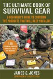 The Ultimate Book of Survival Gear