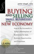 Buying and Selling Small Businesses in the New Economy