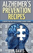 alzheimer's prevention re...
