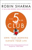 the 5 am club: own your m...