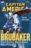 Capitan America Brubaker Collection 7