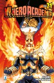my hero academia. vol. 21
