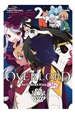 overlord: the undead king...